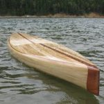 We sell the stand up paddleboard kits at Goosebay Lumber in northern New England.