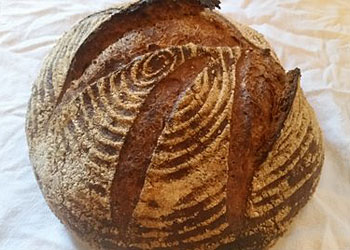 Photo of Baked Boule