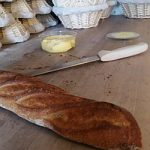 photo of artisan bread