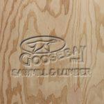 Close-up Photo of AB Fir Marine Plywood Grain