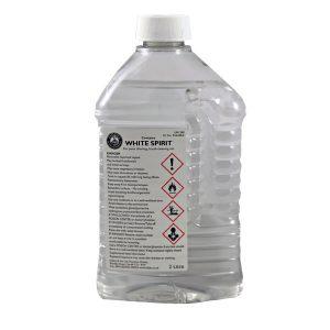 Photo of 2 liter Bottle of Fiddes White Spirit