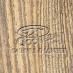Close-up Photo of Bocote Wood Grain