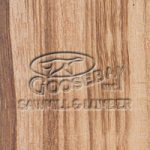 Close-up Photo of Goncalo Alves Wood Grain