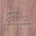 Close-up Photo of Katalox Wood Grain