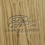 Close-up Photo of Olivewood Grain