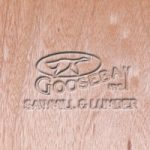 Close-up Photo of Philippine Mahogany Wood Grain