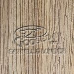 Close-up Photo of Zebra Wood Grain