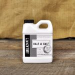Photo of Bottle of Real Milk Paint Half & Half