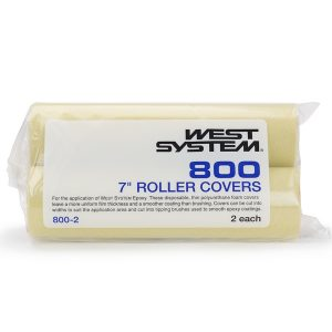 Photo of West System 800-2 Roller Covers