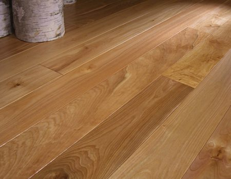 Photo of Maine Traditions Classic Collection Flooring Red Birch
