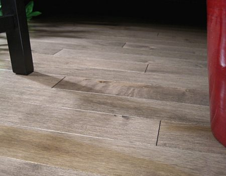 Maine Traditions Prefinished Hard Maple Flooring