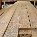 Photo of a pack of Leopardwood Exotic Lumber